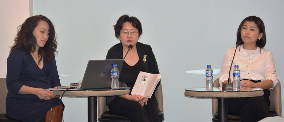 3rd ASIAN JOURNALISTS 'CONFERENCE ATTENDES